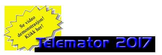 Telemator 2017