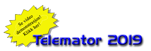 Telemator 2019